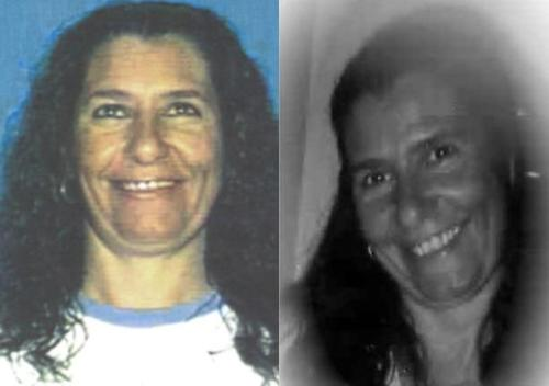 Holly Marie Simmons went missing from her home in Buchanan Dam in November 2006.