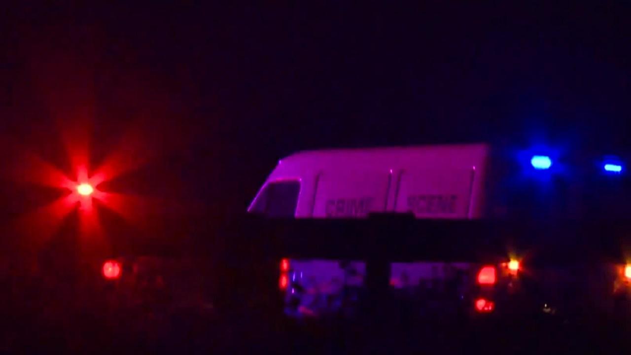 Child killed in multi-vehicle crash early Sunday morning in Manor