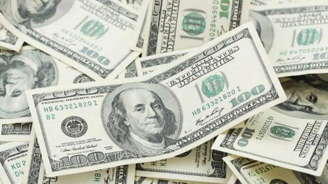 FILE PHOTO: Money