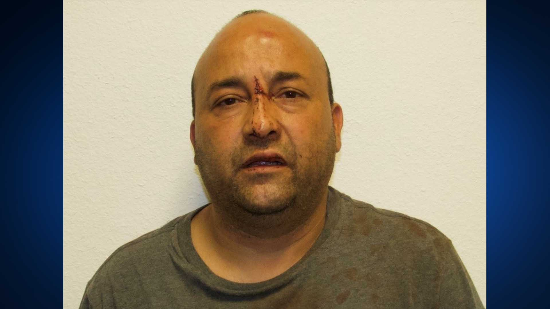 Roberto Cruz, 48. (Lockhart Police photo)