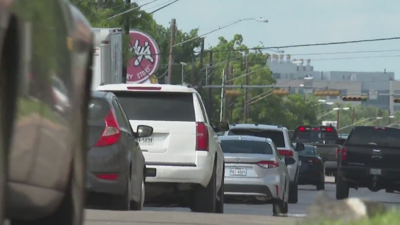 Remember Austin traffic? It's almost back to pre-pandemic levels, but it's different