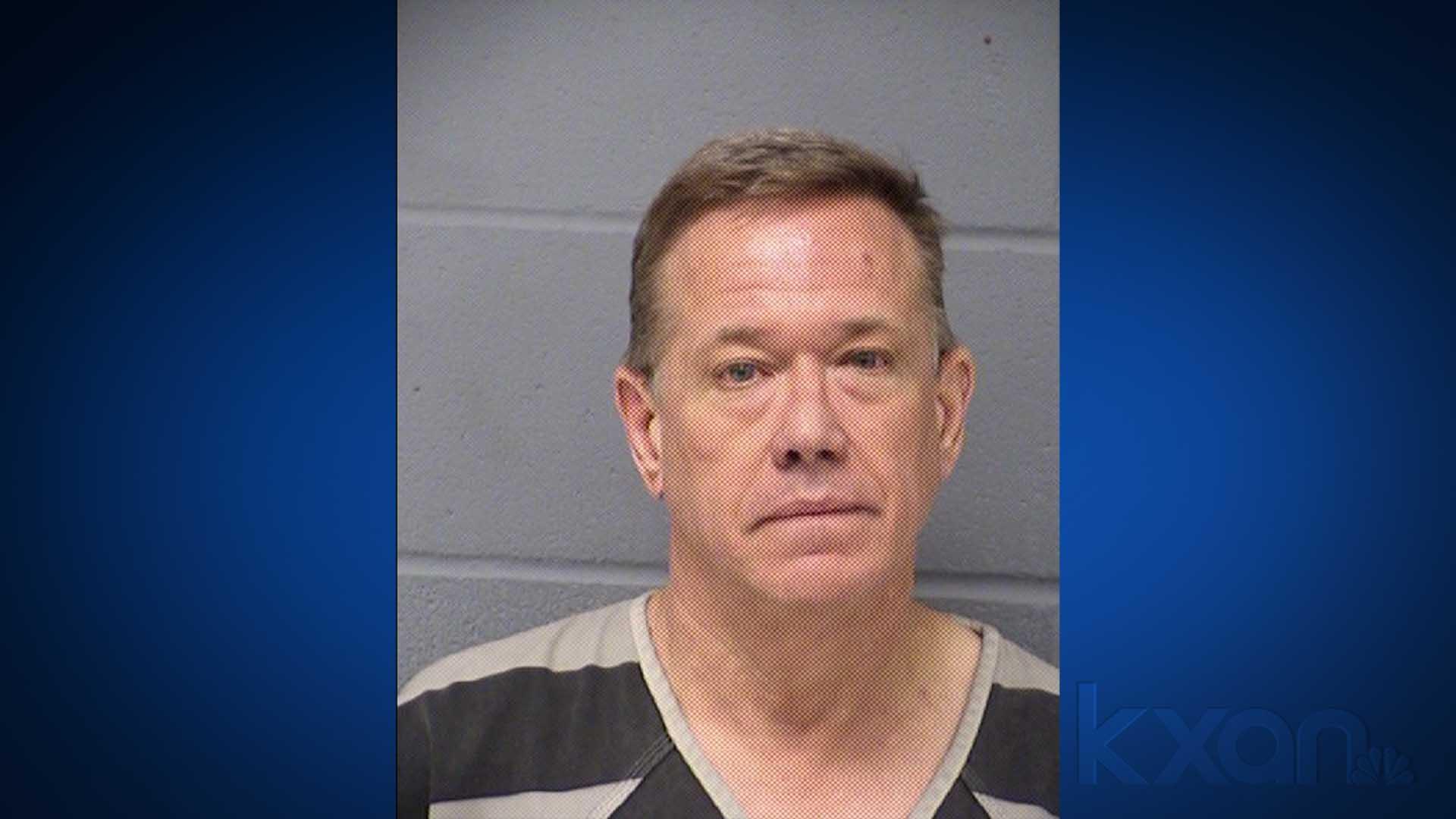 Todd Malcom Smith, 59 (Texas Department of Public Safety Photo)