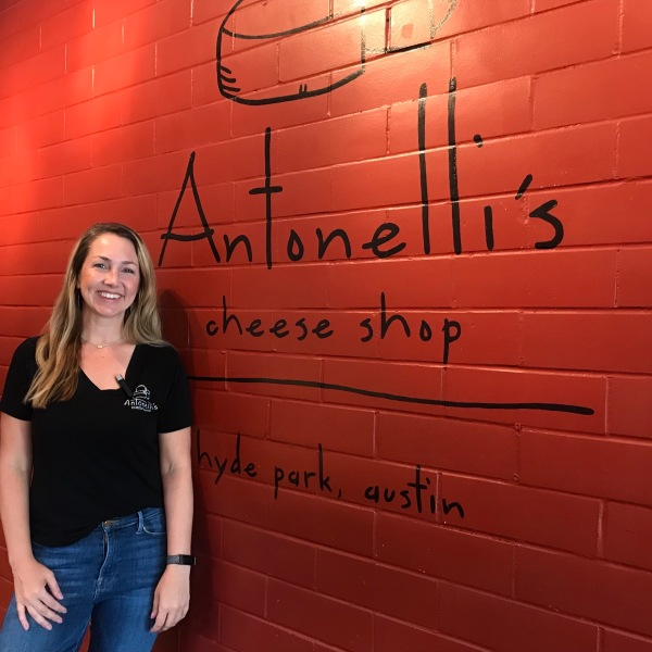"""""""It's almost like opening our doors for the first time,"""" co-owner Kendall Antonelli told KXAN. """"We're a little more weathered, hopefully a little wiser, yet just as excited as we were that very first time."""""""