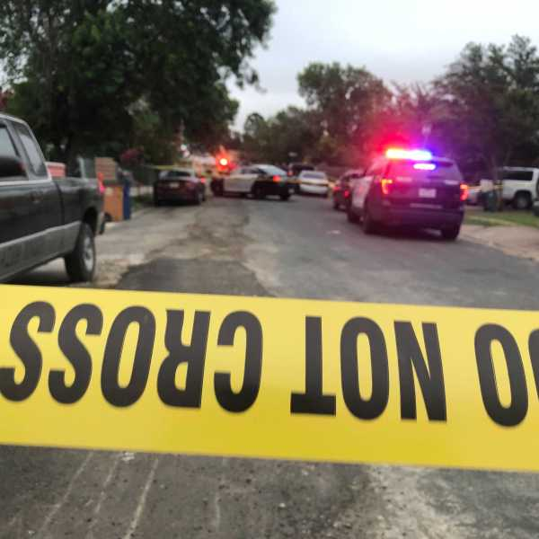 Police found a man dead Thursday after a shooting on East Meadow Bend Drive in east Austin