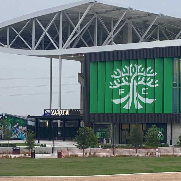 Austin FC's Q2 Stadium
