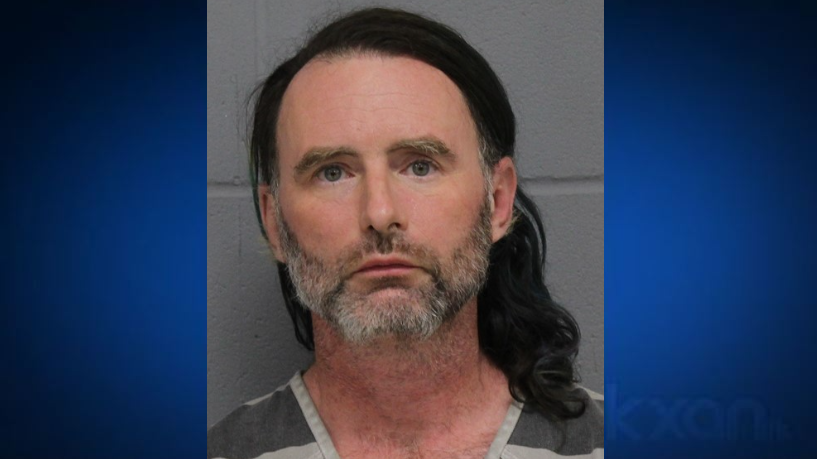 Austin police arrest man accused of sexually assaulting 6-year-old at Walmart