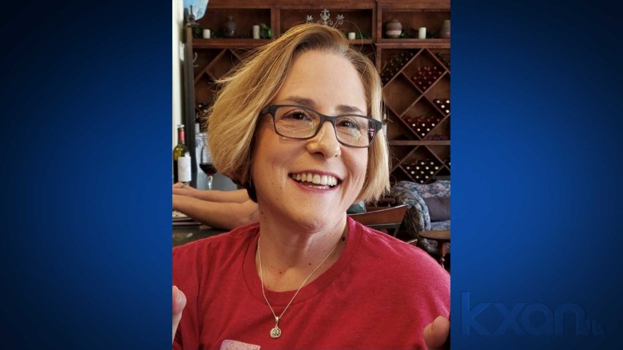 Jennifer Miller was killed in a crash nearly one year ago in Caldwell County on June 10, 2020 by a San Marcos police officer. An open can of beer was found in his vehicle at the time. (Courtesy: Pamela Watts)
