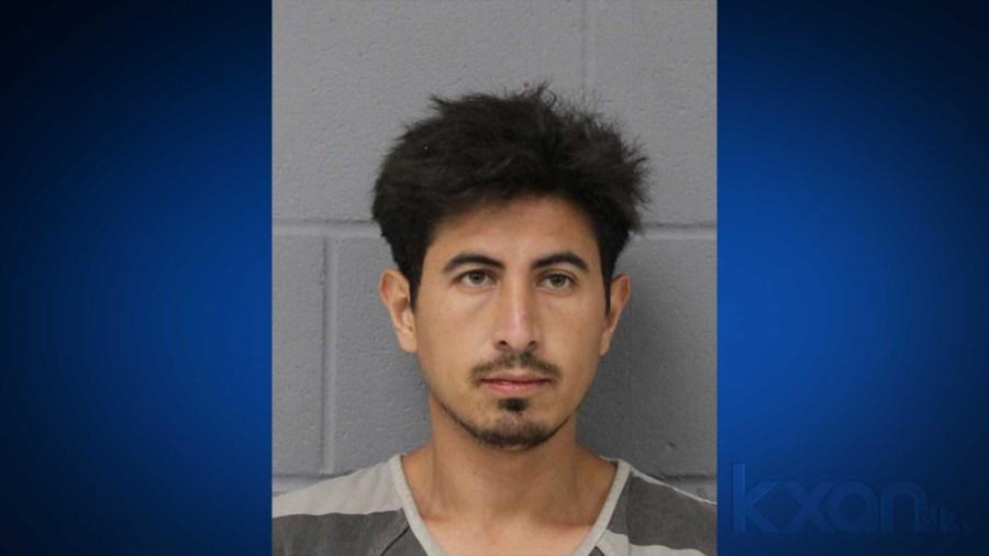 Jose Fernando Martinez-Ruiz, 32 (Travis County Jail Photo)