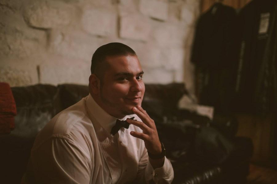 Maria Garza's husband, Jason