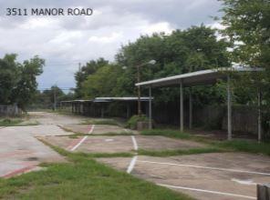 3511 Manor Road