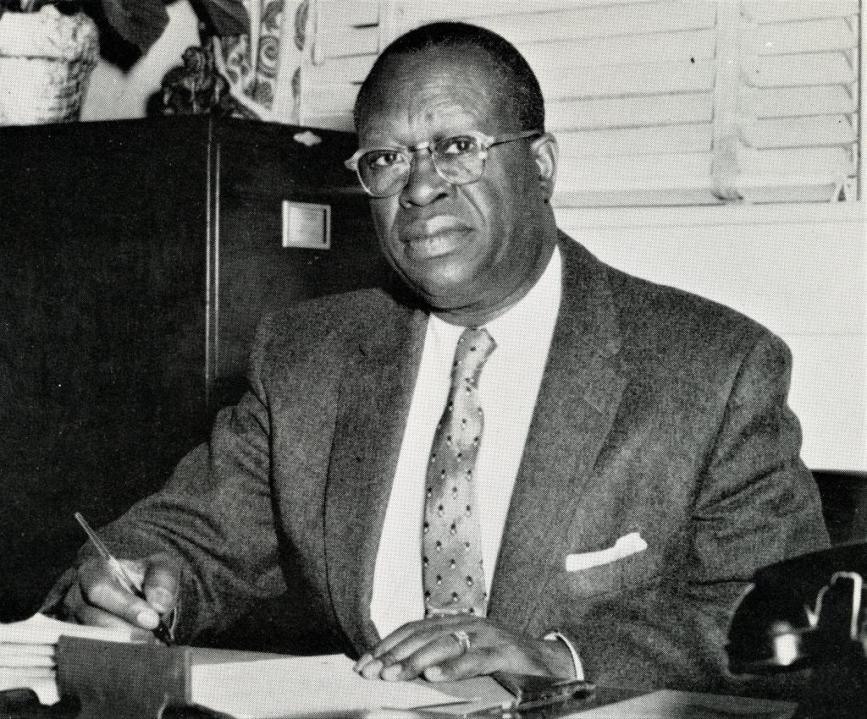 Dr. John Jarvis Seabrook (austintexas.gov)
