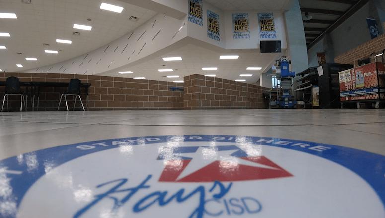 Hays CISD school (KXAN Photo/Jala Washington)