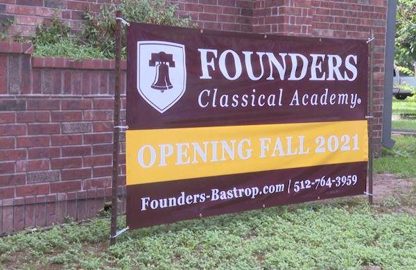 New charter school opens in Bastrop County