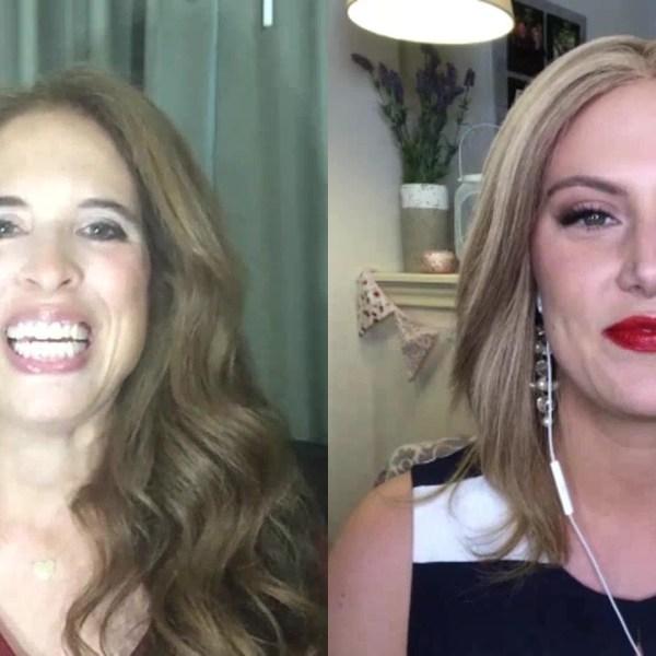 Career expert Vicki Salemi talks with Studio 512 about her top résumé tips.