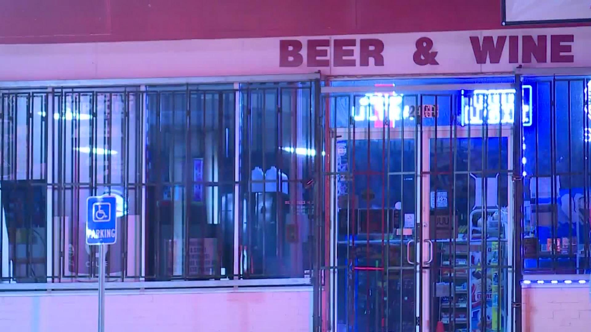 conoco gas station suspicious death 1