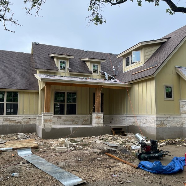 Home builders facing challenges as demand for homes continues