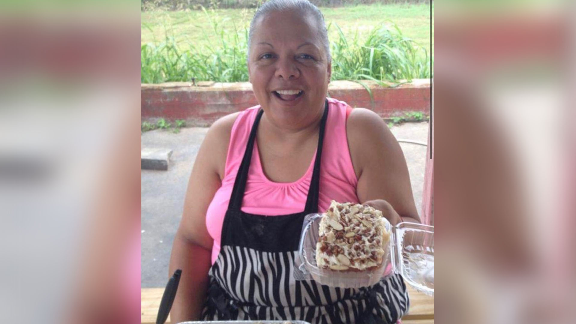 55-year-old Yolanda DeLeon died on Tuesday, July 20, 2021 from complications related to COVID-19. (Courtesy: Kerry Fossler)