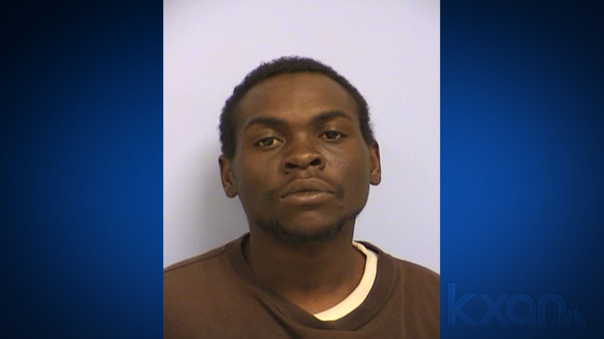 Cordell Christopher Adams, 36 (Travis County Jail Photo)