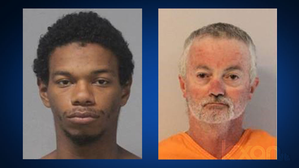 Two of Texas' 10 Most Wanted Sex Offenders are back in custody. Bryant Keith Martin Jr., of Amarillo, was arrested on Aug. 16 in Amarillo. Joseph Darwin Watson, of Hamilton, was captured on Aug. 18 in Stephenville. The arrests were not from tips, so no rewards will be paid.