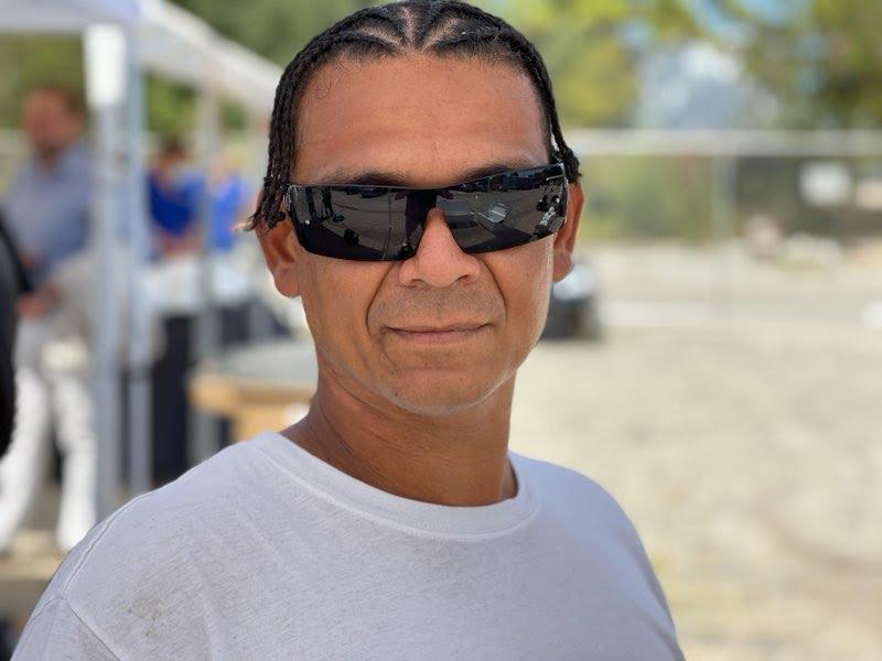 Jay Navarro (KXAN Photo)