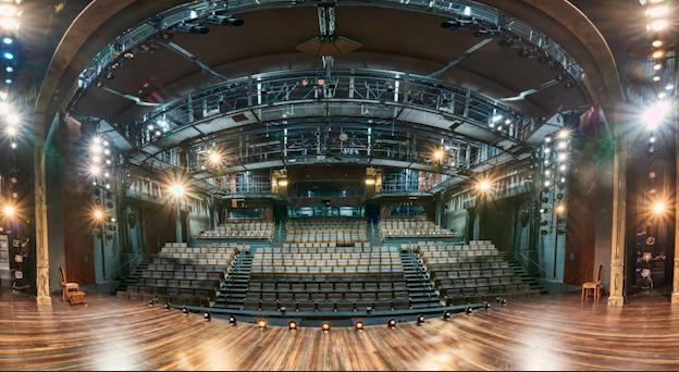 Ballet Austin and Zach Theatre eye return to indoor performances