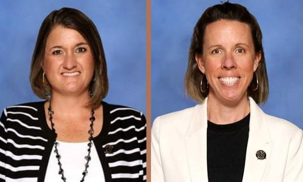 Round Rock ISD trustees