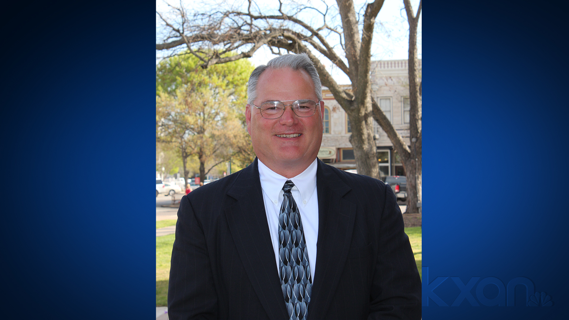 Kevin Stofle. (Photo courtesy of Williamson County