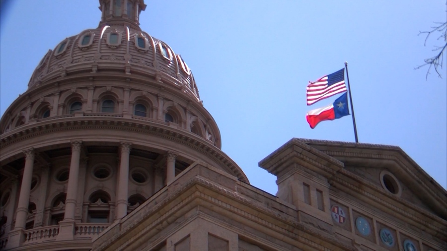 Texas House is promoting new congressional card, but it still needs Senate approval