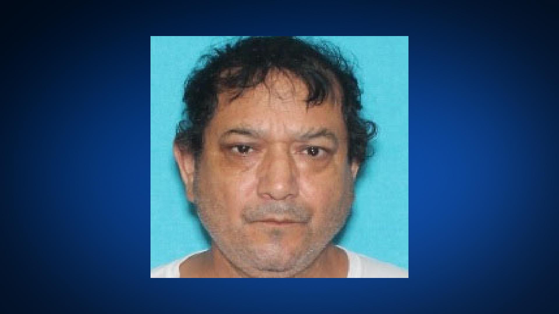 Raul Zapata, 61 (Texas DPS Photo)