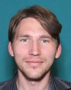 Cory Reed (Source: Texas Department of Public Safety)