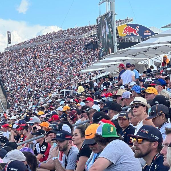 Circuit of the Americas 2021 - F1 Austin