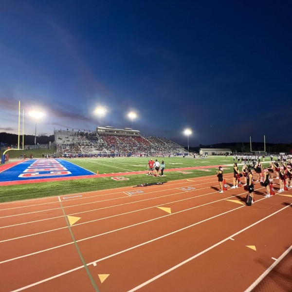 Westlake Chaparral Stadium 2021